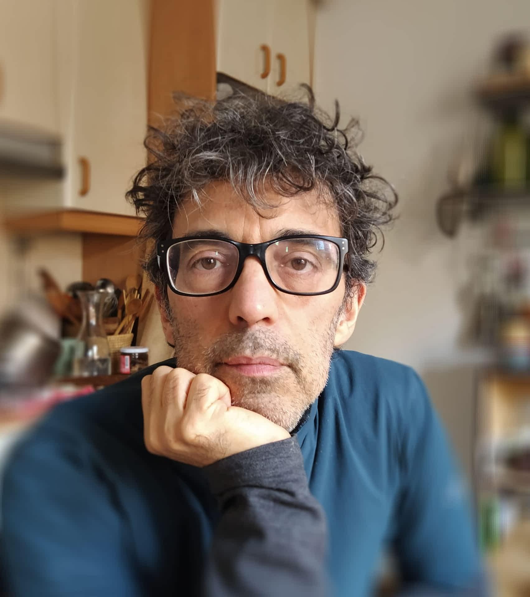 Sergio Teodosio